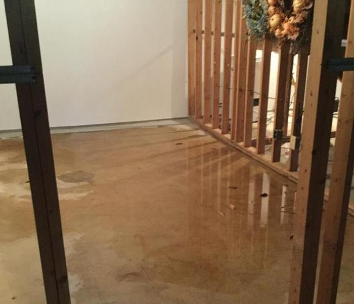 What is Water Mitigation?